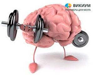 Зарядка для мозга вместе с Викиумом