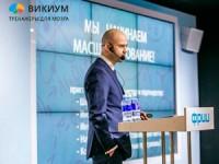 Викиум на радио серебряный дождь - выступление Сергея Белана