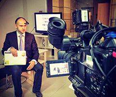 Викиум на телеканале Россия 24