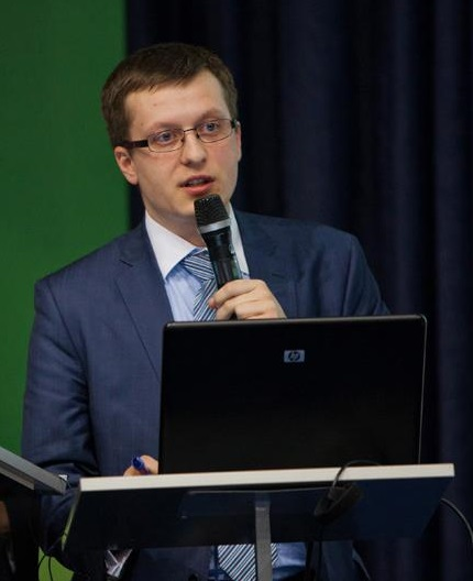Дмитрий Торшин