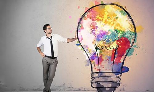 Психологический настрой на творческую работу