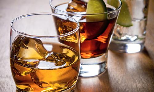 Потеря памяти до и после употребления алкоголя