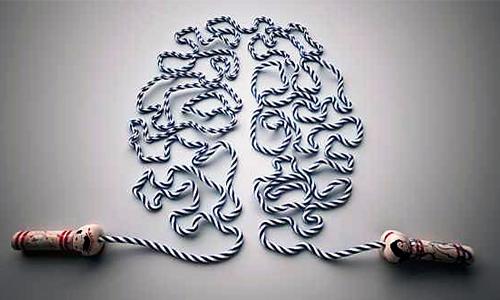 Упражнения для мозга на каждый день