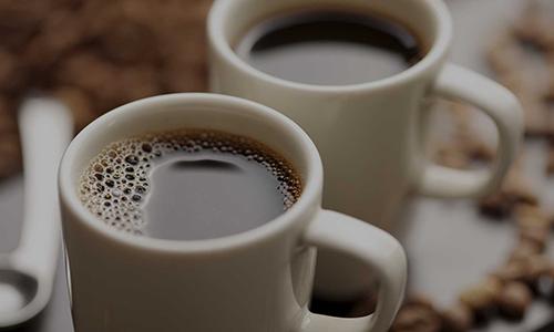 Две чашки кофе в день – отличное подспорье для мозговой активности.