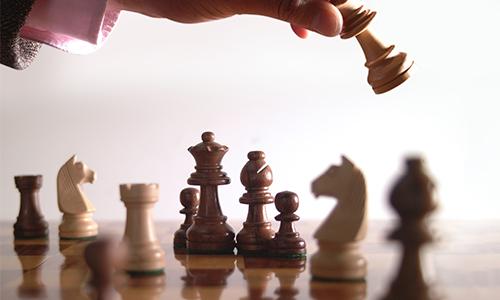 Практическое применение навыков стратегии