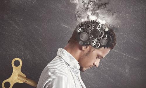 Мозг созидающий и контролирующий
