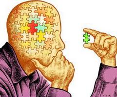 Особенности развития дивергентного мышления