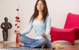 Медитация в домашних условиях