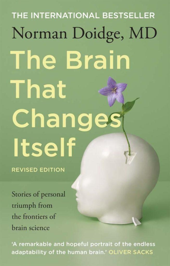 Мозг меняющий сам себя