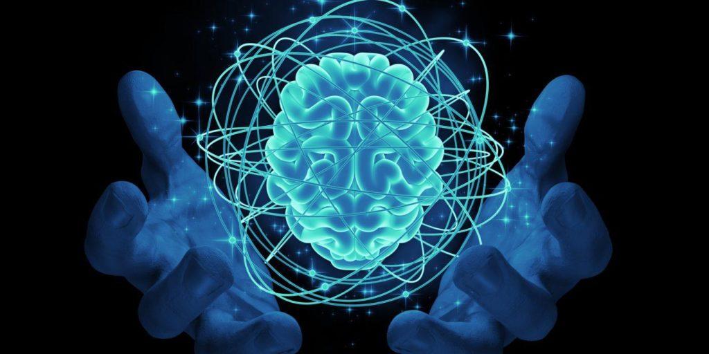 Нейромозг