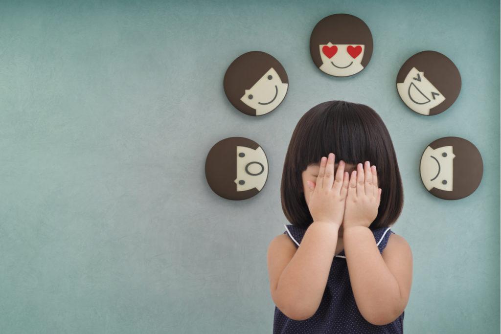 Откуда берутся чувства, и какие части мозга за них отвечают? — Блог Викиум
