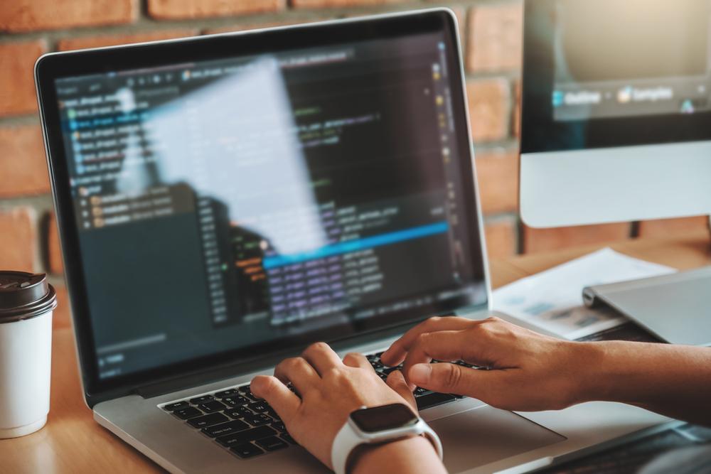 web app development services