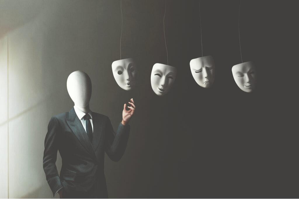 Человек-личность - Психологос