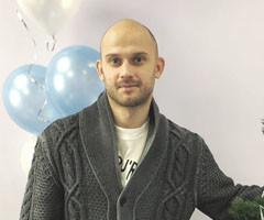 Новогоднее поздравление Сергея Белана, основателя и генерального директора Викиум.